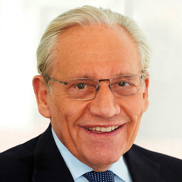 avatar for Bob Woodward