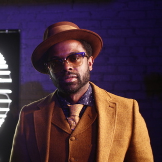 avatar for Adrian Younge