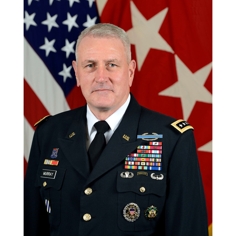 avatar for General John M. Murray