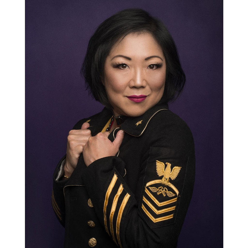 avatar for Margaret Cho