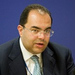 avatar for Mahmoud Mohieldin