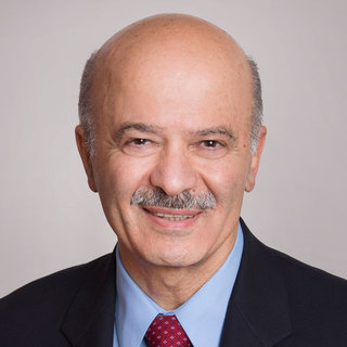 avatar for Honourable Reza Moridi