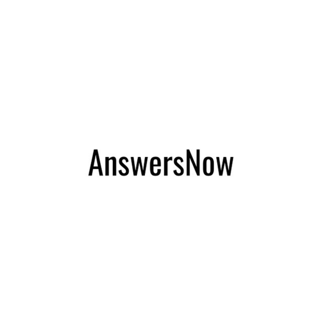avatar for AnswersNow, Inc.