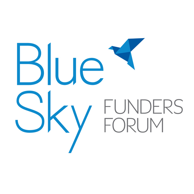 avatar for Blue Sky Funders Forum