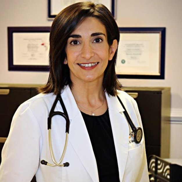 avatar for Mayssoun Elchoufi, MD, CCMS