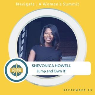 Shevonica Howell