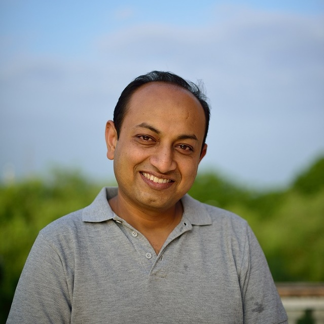 avatar for Shailesh Gupta