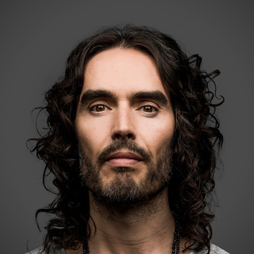 avatar for Russell Brand