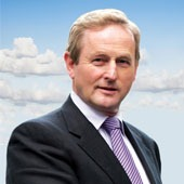 avatar for Irish Prime Minister Enda Kenny