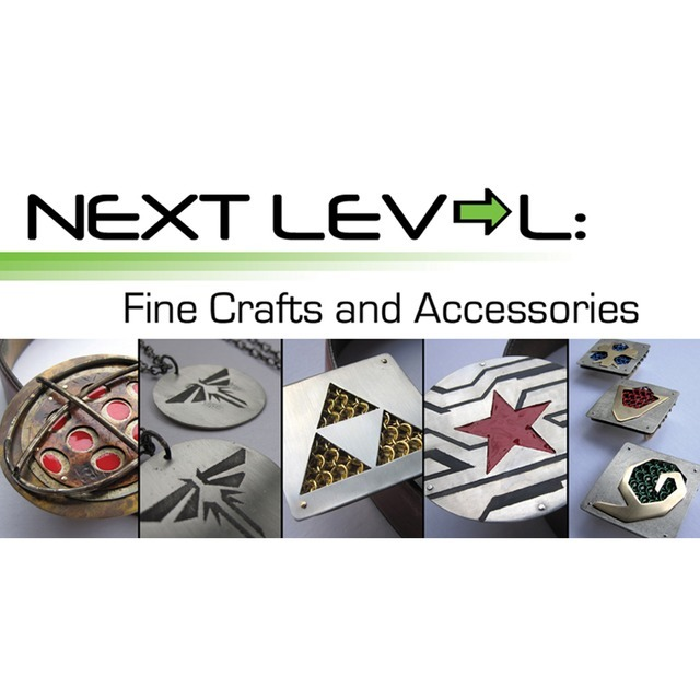 avatar for Next Level: Fine Crafts and Accessories