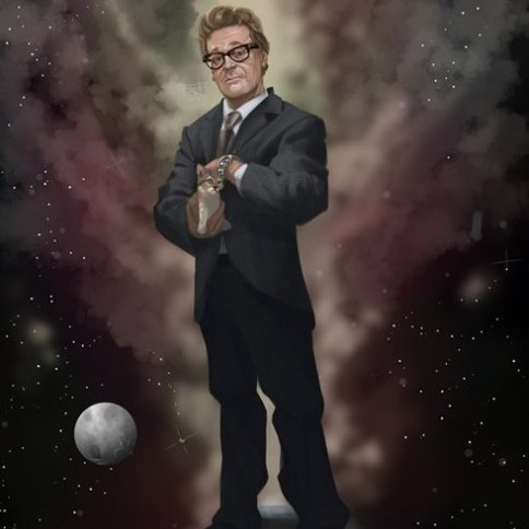 avatar for Greg Proops