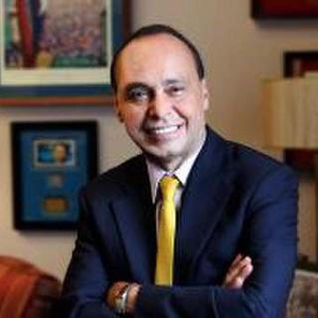 avatar for Rep. Luis Gutiérrez (D-IL)