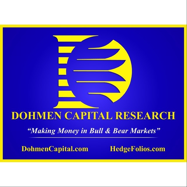 avatar for Dohmen Capital Research