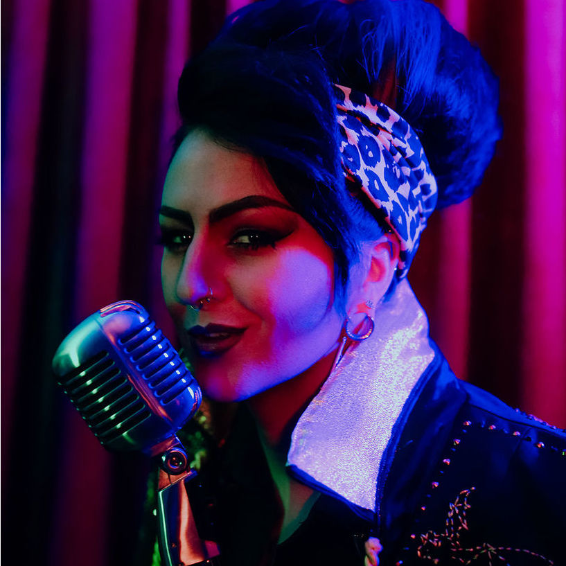 avatar for Bonnie & the Mere Mortals