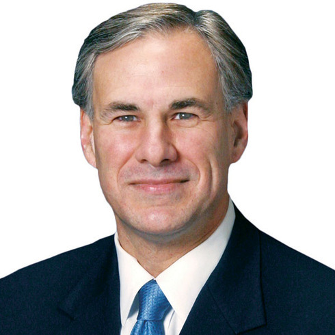 avatar for Greg Abbott