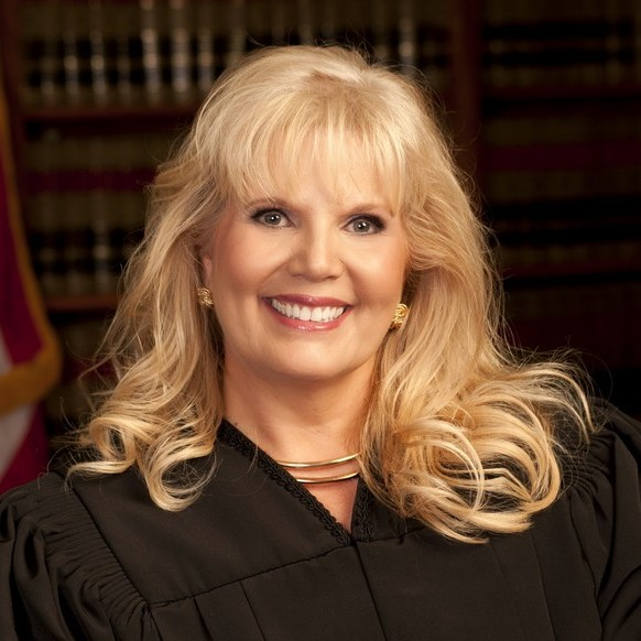 avatar for Judge Laurel E. Davis