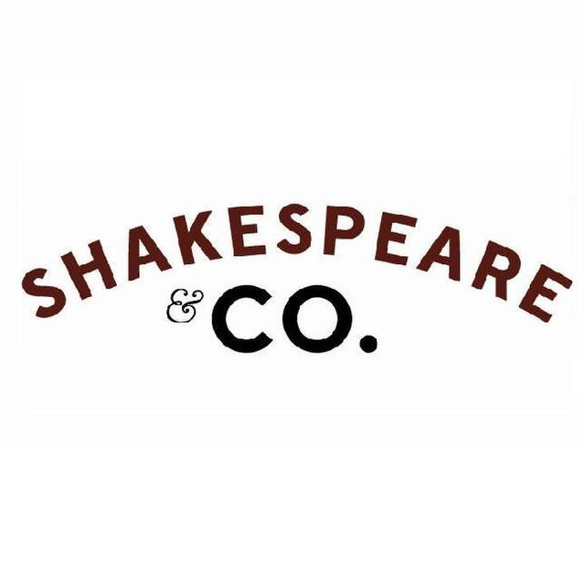 avatar for Shakespeare & Co
