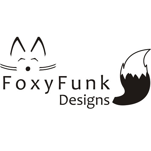 avatar for FoxyFunk Designs