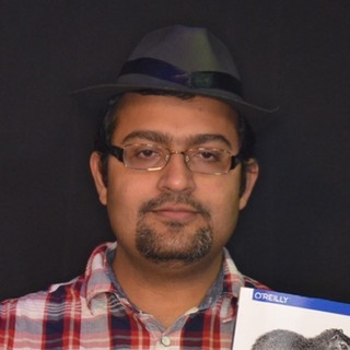 avatar for Sriram Subramanian