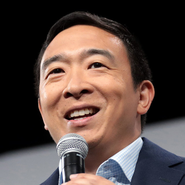 avatar for Andrew Yang