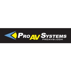 avatar for Pro AV Systems