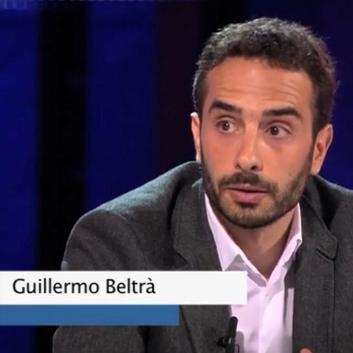 avatar for Guillermo Beltrà