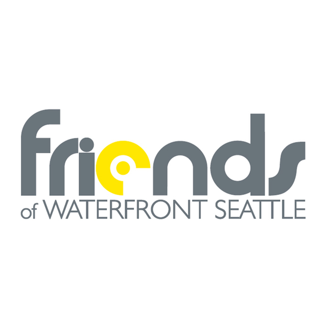 avatar for Friends of Waterfront Seattle