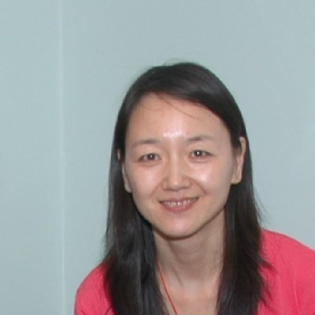 avatar for Dr. May Wang