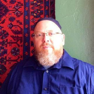 avatar for Imam Shane Atkinson