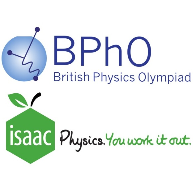 avatar for Physics Olympiad & Isaac Physics