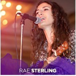 avatar for Rae Sterling