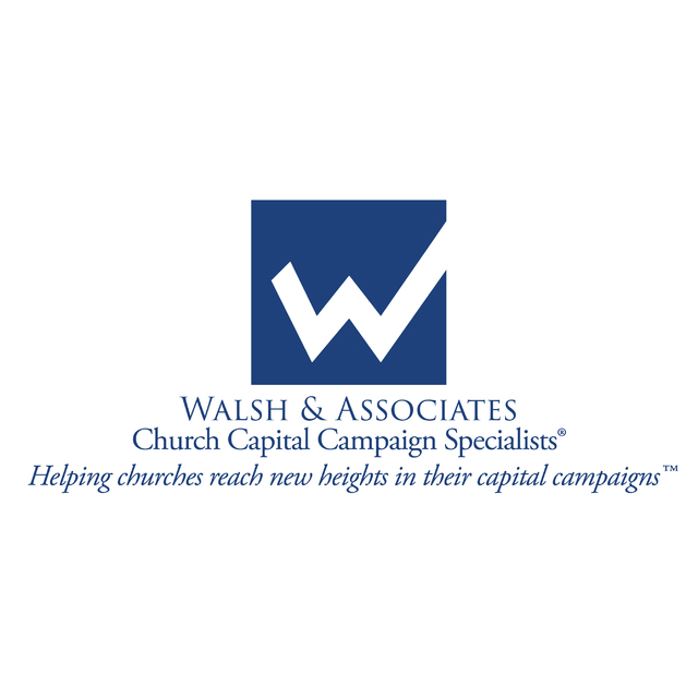 avatar for Walsh and Associates, Church Capital Campaign Specialists