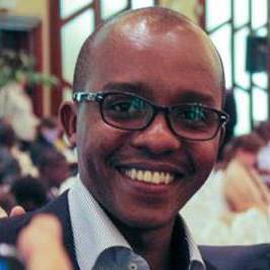 avatar for Ronald Rwakigumba