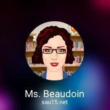 avatar for Rosanne Beaudoin