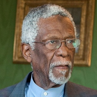 avatar for Bill Russell
