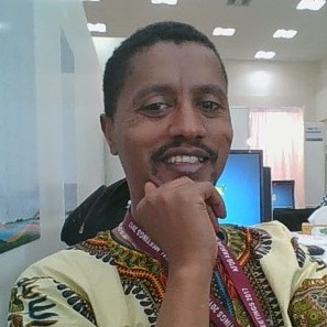 avatar for Andualem Sisay Gessesse