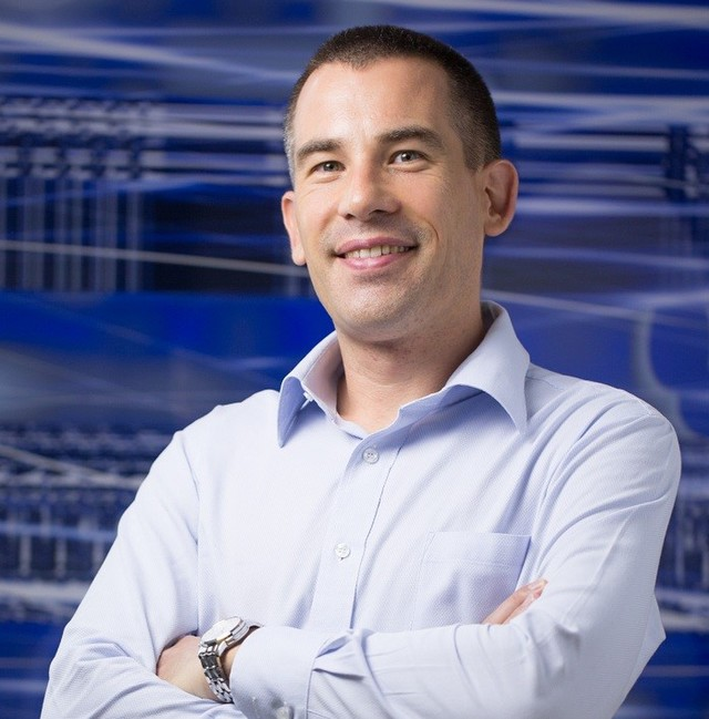 avatar for Nicolas du Cray