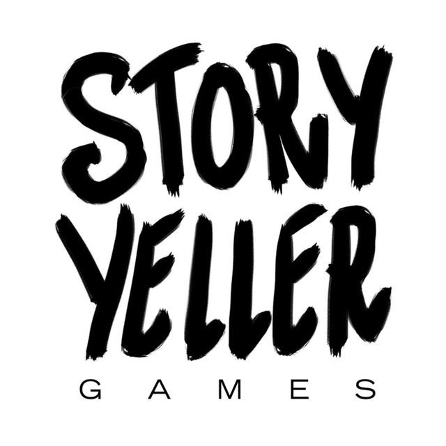 avatar for Storyyeller Games