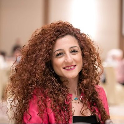 avatar for Ghenwa Wehbeh