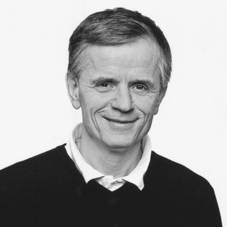 avatar for Terje Mathisen