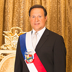 avatar for His Excellency Mr. Juan Carlos Varela Rodríguez, President of the Republic of Panamá