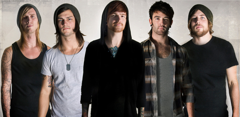 avatar for Memphis May Fire