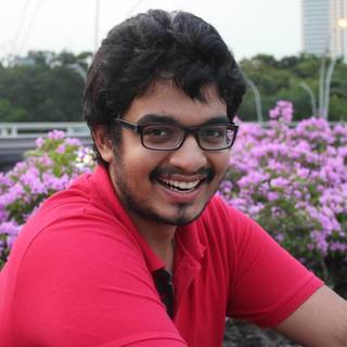 avatar for Manoj Mahalingam