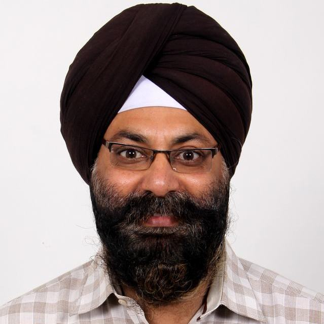 avatar for Harinder Pal Singh Kalra