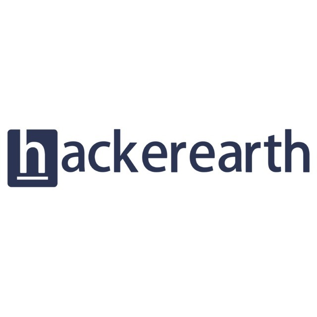 avatar for HackerEarth Technologies Pvt. Ltd.