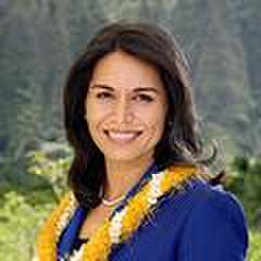 avatar for Tulsi Gabbard