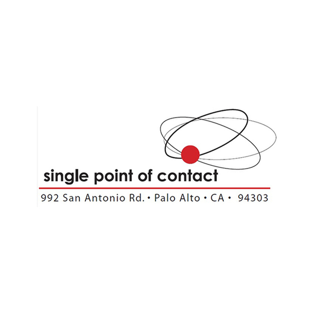 avatar for Single Point Of Contact