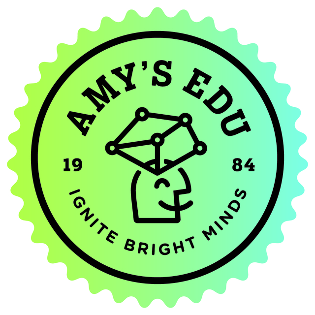 avatar for Amy's EDU & Amy's Ice Creams