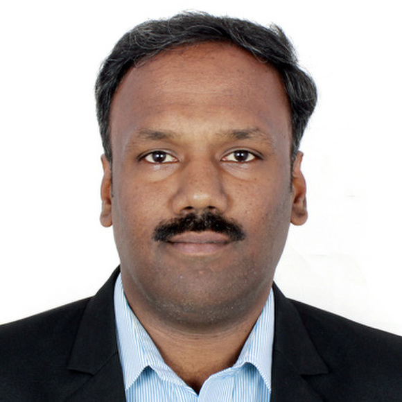 avatar for Madanagopal Damodharan
