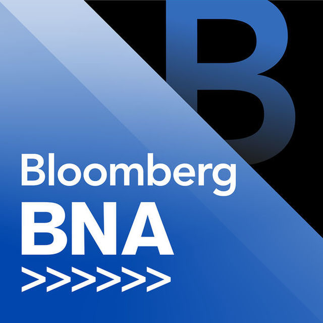 avatar for Bloomberg BNA